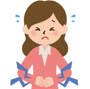 腸の悪化が原因となる5つの重大疾患~下痢