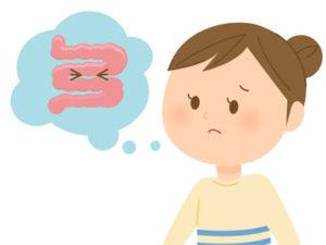 どうして便秘になると眠れないという症状に結びつくのでしょうか?