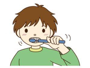 歯周病予防に有効な、歯のお手入れ方法の一つは歯磨きの仕方を変えることです