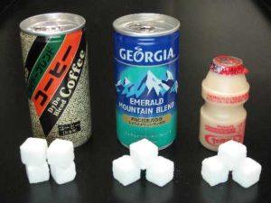 腸内細菌の中でも特に悪玉菌は、糖分が大好物