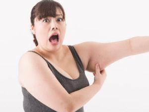 低所得者の特徴を総括すると「肥満が多く、不健康」 という結果に