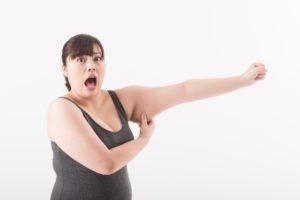 早食いは生活習慣病などにも影響を与える