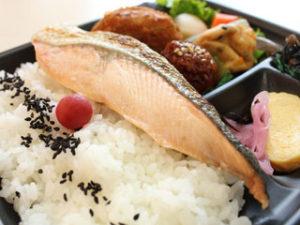 日本人は野菜は穀物中心の高繊維の食事を摂取してきました