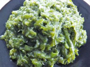 日本人の約90%に海藻を消化する遺伝子を持つ腸内細菌が存在します