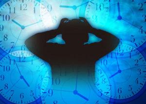 ストレスは腸の免疫の乱れの大敵で、腸内細菌のバランスが崩れやすくなります