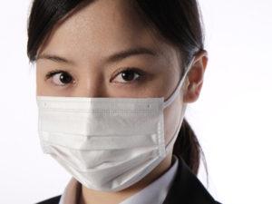 インフルエンザ予防には免疫力を高めることが一番です