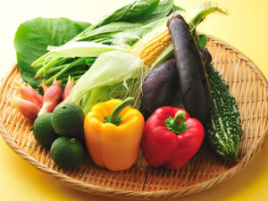 綺麗に痩せるためには「何を食べているか?」「腸をキレイにするものどんなものを食べているか?」が重要です
