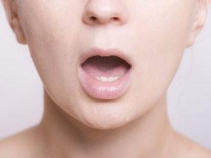 唾液には、お口の中の有害な細菌を除去する抗菌作用と汚れを洗い流す自浄作用という大切な役割があります