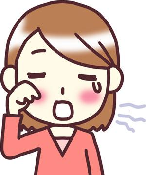 腸内環境が悪くなると免疫力も低下しするのでお腹が弱くなりよく下痢を起こすようになります