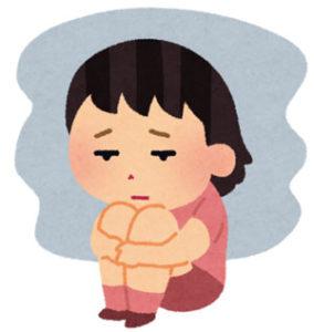 ストレスの強い人ほど、腸年齢の老化が加速します