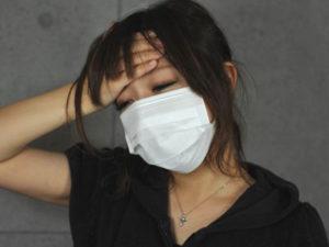 腸内の免疫機能が低下してすると風邪を引きやすくなります