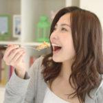 早食いは肥満のもとになる理由はなぜ!?噛むことと肥満の関係!