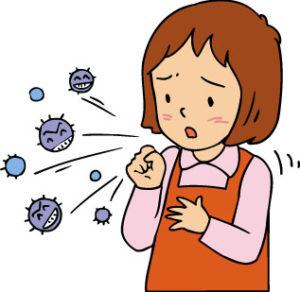 マイコプラズマ肺炎は子供は気管支炎などの症状にとどまり、軽症で済むものの、逆に大人は肺炎を起こしやすい傾向にある