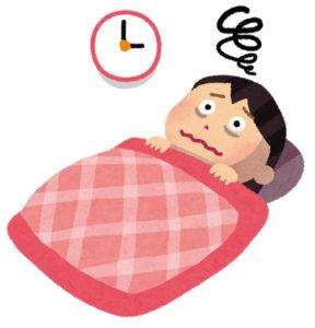 便秘のときの自覚症状の困りごとトップ3は「眠れない」「イライラする」「仕事や家事が億劫」