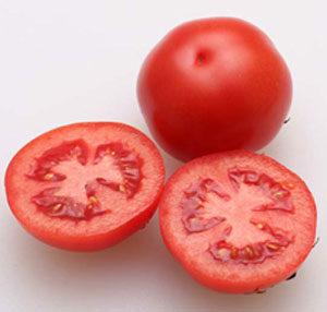 トマトは健康効果にとても優れている野菜のひとつです