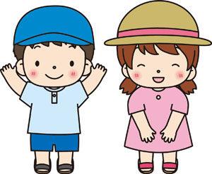 子供は大人にくらべて体温の調節機能が発達しておらず体の大きさにくらべ体表面積が大きく、環境の温度変化の影響を受けやすい
