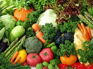 食物繊維の多くは腸内細菌の栄養や餌になります