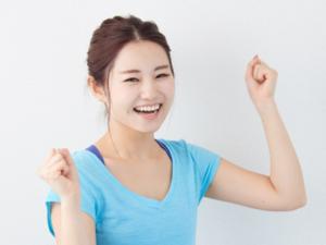 筋肉量を増やすことはあらゆる病気の対策にも効果的です