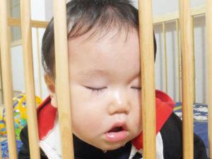 赤ちゃんのよだれは口内の雑菌を防ぐ役割があります