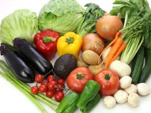 免疫力を高める食べ物~おススメ夏野菜7選