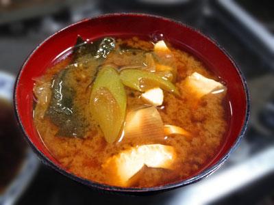 味噌を使った料理といえば味噌汁