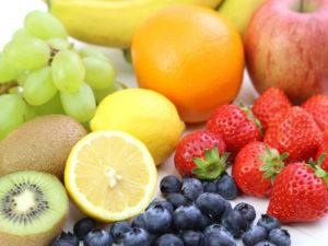 健康力アップ★夏バテ防止に~おススメ旬の果物フルーツ5選をご紹介します