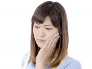 悪い噛み合わせも顎関節症の原因です