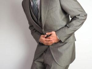 毎朝駅のトイレに駆け込む人は過敏性腸症候群かもしれません