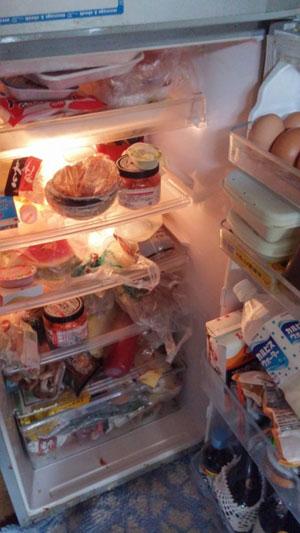 腸管出血性大腸菌に限らず、食中毒予防の原則は、食中毒菌を「付けない、増やさない」です