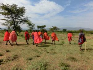 アフリカ先住民は食物繊維の大量摂取のため大腸がん、糖尿病、心筋梗塞などの生活習慣病が少ない