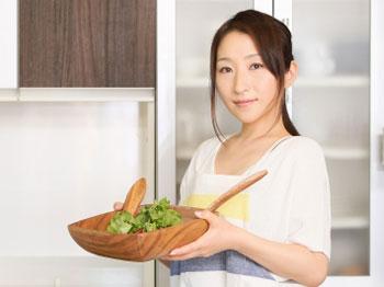 短鎖脂肪酸を作る腸内細菌は食物繊維が栄養