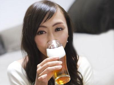 お酒の飲み過ぎが原因の「アルコール性脂肪肝」