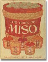 アメリカで味噌ブームを巻き起こした「ザ・ブック・オブ・ミソ」