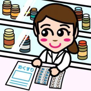 一般用医薬品は、薬局やドラッグストアなど市販で販売されている薬です