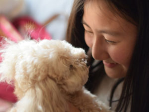 飼い主の方にとって愛する家族の一員であるワンちゃんやネコちゃんの健康管理は、身近で切実な問題です