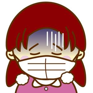 「発熱」を伴う「下痢」や「嘔吐」の原因は!?どう対処すればよい?