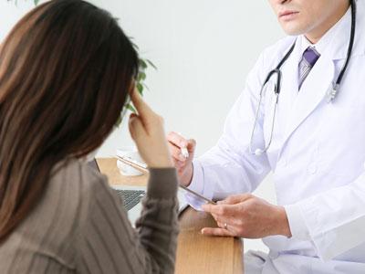 関節リウマチは早期発見、早期治療が肝心