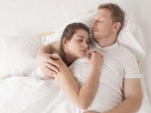 SEXなど性交渉によるカンジダ菌の感染は少ないようです