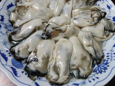 亜鉛ややミネラルも豊富!栄養満点な牡蠣鍋