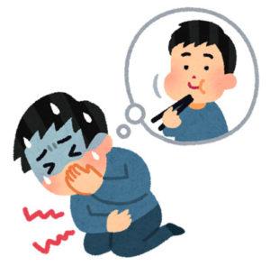 ノロウイルスの潜伏期間は感染から24~48時間で、潜伏期間を経て吐き気、嘔吐、下痢、腹痛、発熱や筋肉痛の症状が現れます