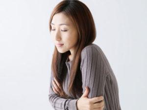 女性の場合免疫力低下の原因の多くが、体温の低下と関係している