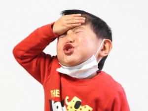 インフルエンザの潜伏期間は通常1~2日程度
