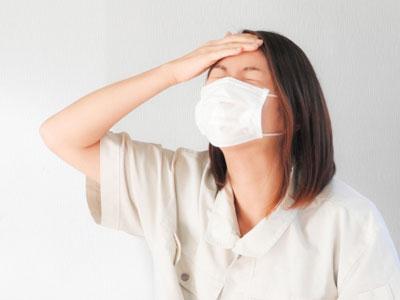 腸の状態=腸内環境が悪いと風邪をひきやすくなるわけです