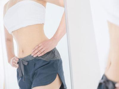 短鎖脂肪酸は脂肪細胞へのエネルギーの取り込みを抑え、脂肪細胞の肥大化を防ぐ効果がある