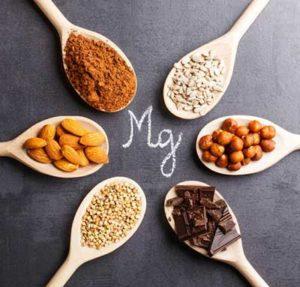 健康維持に重要なミネラル「マグネシウム」