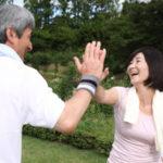 軽度認知障害(MCI)の方が増加中!運動と食事で認知症を予防