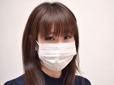 手洗い・うがい・マスクを徹底