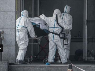 中国人観光客からの新型コロナウイルス感染拡大のリスクが高まる