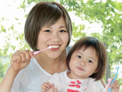 乳酸菌が、歯周病や虫歯の予防にも役立つ