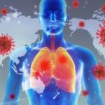 中国武漢ウイルス感染するとなぜ嗅覚や味覚を失うのかを米国研究者が発表